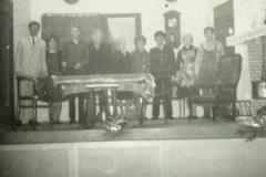 1966/1967 - Tussen twee vuren