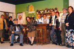 2004/2005 - Fanfoare De Scheldegalm