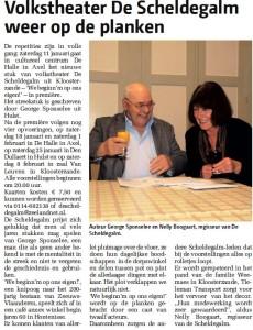 Zeeuwsch Vlaams Advertentieblad • dinsdag 24 december 2013